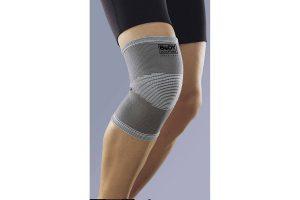 Bild von Kniebandagen, elastisch