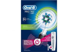 Bild von Oral-B PRO 760 Cross Action