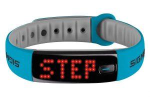 Bild von SIGMA SPORT Activity Tracker »Activo«, blau