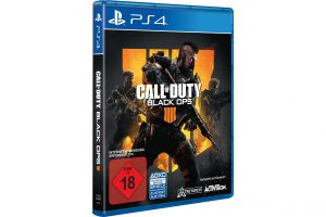 Bild von Call of Duty: Black Ops 4 PlayStation 4