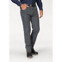 Bild von Pionier Stretch-Jeans Peter inklusive Gürtel
