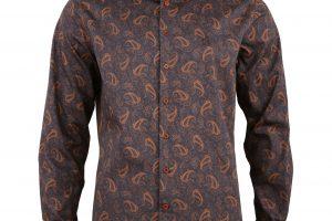 Produktbild von Herrenhemd Baumwolle