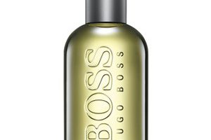 Bild von Hugo Boss BOSS Herrendüfte BOSS Bottled Eau de Toilette Spray 50 ml