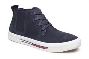 Produktbild von Dale 1b Hohe Sneaker Blau TOMMY HILFIGER