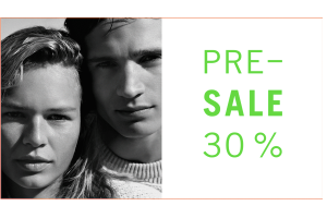 Bild von 30% Rabatt im Pre-Sale auf Marc-o-polo.com!