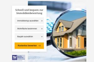 Bild von Explodierende Immobilienpreise – Erhalte bei McMakler deine persönliche & kostenfreie Immobilien-Bewertung!