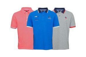Produktbild von Kitaro Poloshirt in der Farbe nach Wahl für Herren