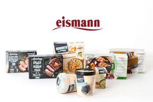 Produktbild von Gesamtwert 60 € = 2x Wertgutschein à 30 € für Erst- und Zweitkauf – anrechenbar auf alle Produkte bei eismann