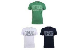 Bild von 30% auf ausgewählte T-Shirts! | 3 kaufen, 20% EXTRA erhalten | Code: JD250619