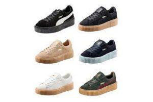Bild von Stark reduziert: Sneaker von Puma mit bis zu 60% Rabatt