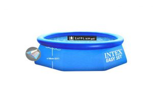 Bild von intex Planschbecken EASY Pool Set 244 x 76 cm INTEX Swimmingpool