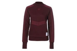 Bild von Adidas Adibreak  Damen Sweater weinrot