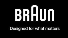Produktbild von BRAUN bis zu 60% reduziert + Cashback-Aktion bis zu 100€