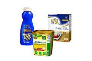Produktbild von Bis zu 33% reduziert: Zutaten aus der Profiküche