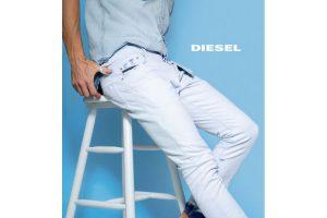 Bild von Großer DIESEL Fashion Sale – Bis zu 80% reduziert