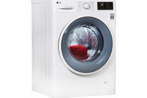 Bild von LG Waschmaschine F 14WM 8EN0, 8 kg, 1400 U/Min, weiß