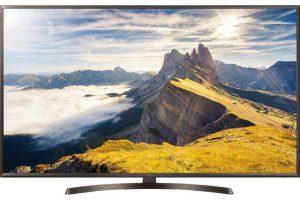 Bild von LG 65UK6400PLF LED-Fernseher (164 cm/65 Zoll, 4K Ultra HD, Smart-TV)