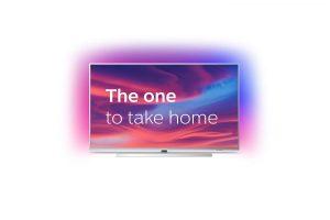 Bild von Philips Fernseher bis zu 40% reduziert