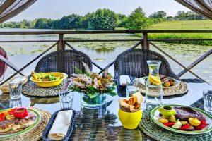 Bild von 4 Tage Litauen im Vilnius Grand Resort inkl. Flug und Spa nur 151€