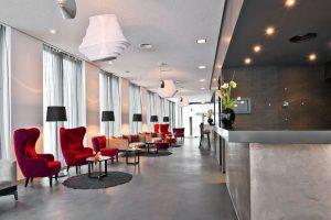Bild von 3 Tage Berlin im 4* COSMO Hotel Berlin Mitte inkl. Flug nur 152€