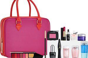 Bild von Lancôme Gesichtspflege Reinigung & Masken Beauty Bag Geschenkset 1 Stk.