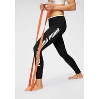 Bild von PUMA Leggings MODERN SPORTS FOLDUP LEGGINGS schwarz