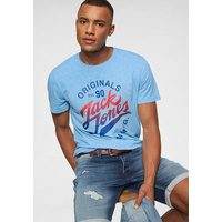 Bild von Jack & Jones T-Shirt SUMMERTIME TEE blau