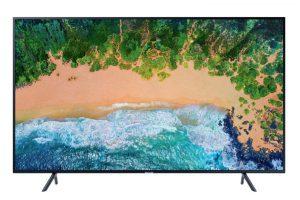 Bild von Samsung Fernseher bis zu 40% reduziert