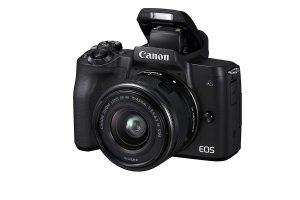 Bild von Canon Kameras und Objektive bis zu 39% reduziert