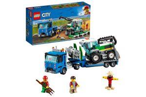 Bild von LEGO bis zu 40% reduziert