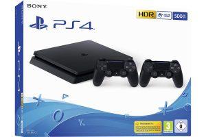 Bild von Sony PS4 Konsolen + Spiele bis zu 49% reduziert