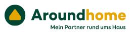 Aroundhome.de - Mein Partner rund ums Haus Logo