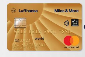 Bild von Die Premium-Karte für private Umsätze + 15000 Punkte (statt 4000 Punkten) + unbegrenzter Meilenschutz + Premium Versicherungsleistung