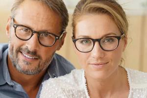 Bild von Sicher dir jetzt einen exklusiven Gutschein und erhalte 50% Rabatt + 1 Brillenfassung GRATIS + kostenloser Sehtest und Beratung