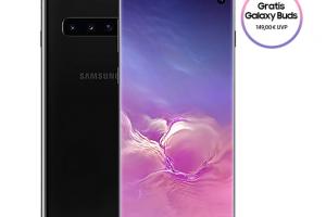 Produktbild von Wer jetzt ein neues Galaxy Smartphone bestellt und sein altes Smartphone eintauscht, bekommt den Ankaufswert des Altgerätes direkt im Warenkorb abgezogen.