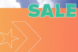 Produktbild von Converse Sale bis zu 80% Rabatt