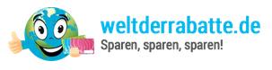 Welt der Rabatte Logo