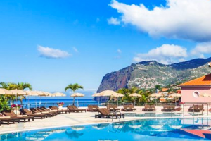 Bild von Madeira: Luxuswoche mit All Inclusive + Flügen = 699€