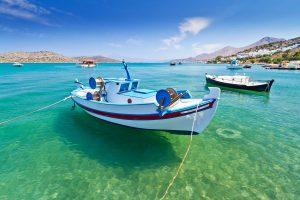 Produktbild von Hin und Rückflug nach Kreta ab 244€