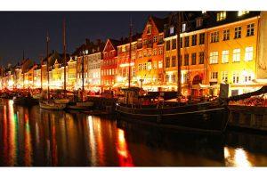Bild von Hin und Rückflug nach Kopenhagen ab 57€