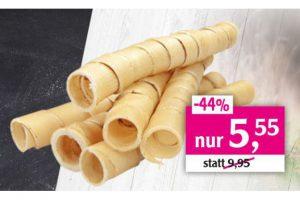 Produktbild von Büffelhaut-Spiralen ca. 25 Stück / Packung