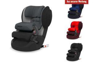 Bild von CYBEX SILVER Auto-Kindersitz Juno Fix