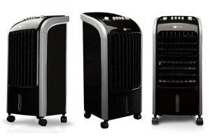 Bild von Q7 Pure Tragbares Klimagerät