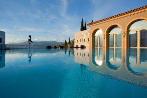 Bild von Verträumter 5*-Landsitz in der Provence – Auszeit auf Französisch – inkl. Frühstück, täglichem Spa-Zugang & Spa-Ermäßigung = 150€