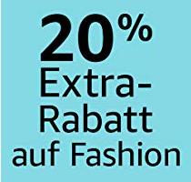 Bild von 20% Extra-Rabatt auf Fashion! Marken wie Hugo Boss, Kipling, Tom Tailor, Crocs, uvm.