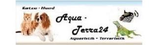aqua-terra24.de Logo
