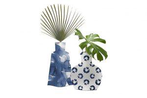 Bild von Velvet Atelier Vase, 2er-Set