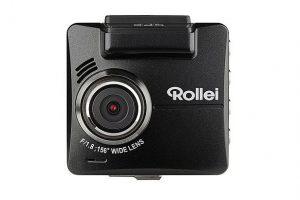 Bild von Rollei Full HD-GPS-Auto-Kamera Car Dvr-318, 1440p/30 fps