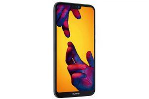 Produktbild von Huawei P20 Lite 64GB black Android Smartphone