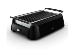 Bild von PHILIPS Avance Collection HD6370/90 Elektrogrill Infrarotgrill 230°C 1600W